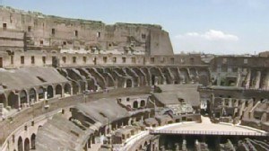 VIDEO: Architect Barbara Nazzaro on opening the Colosseums underground to tourists.