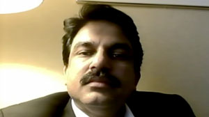 PHOTO Shahbaz Bhatti, Pakistans federal minorities minister, a Christian, was gunned down in the capital city Islamaba