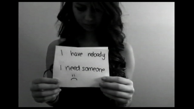 PHOTO: Amanda Todd, 15, of Port Coquitlam, British Columbia posted a YouTube video on Sept. 7, 2012 chronicling years of bullying and struggling.