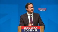 VIDEO: Prime Minister David Cameron makes plea for Scottish voters to remain part of the United Kingdom.