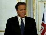 VIDEO: Prime Minister David Cameron calls the London attack sickening.