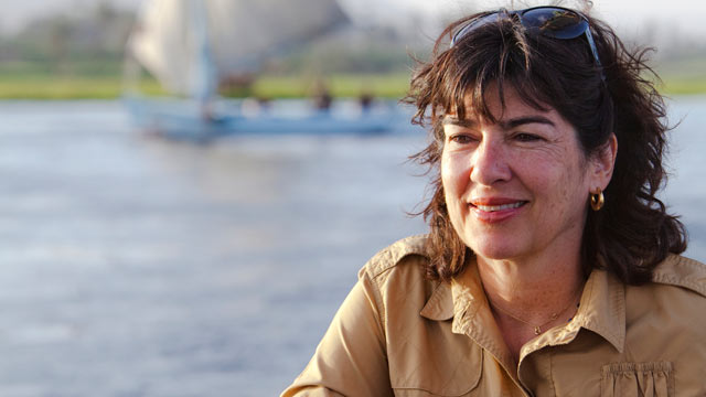 Christiane Amanpour: Exploring Common Traditions in ...