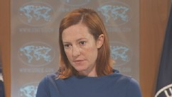 VIDEO: Obama administration?s potential plans to arm Syrian rebels draws buzz at U.S. State Dept. briefing.