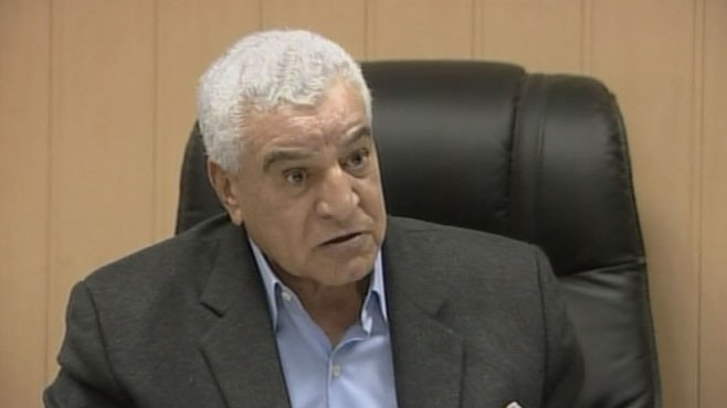 VIDEO: Zahi Hawass, Egypt?s antiquities minister, says ancient artifacts are protected.