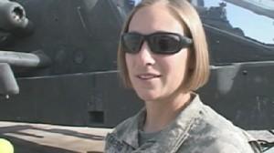 Video: Female aviators shine on the battlefields.