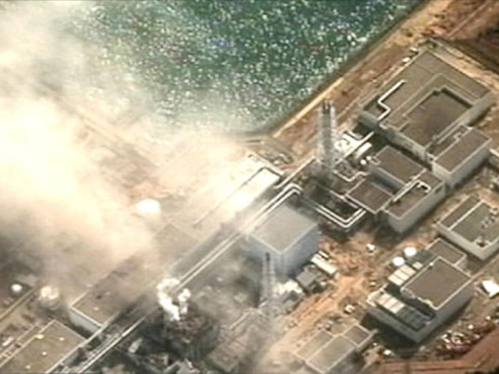 fukushima daiichi nuclear disaster Tensions are rising in japan over radioactive water leaking into the pacific ocean from japan's crippled fukushima daiichi nuclear plant, a breach that has defied the.