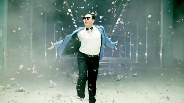 VIDEO: Gangnam Style Artist PSY Interview on Viral Success of Music Video, Lyrics