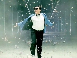 Korean Rapper PSY's 'Gangnam Style' Goes Viral