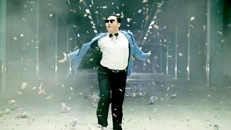 abc ganman style 120813 wblog PSYs Gangnam Style is an $8 Million Blockbuster Hit on YouTube