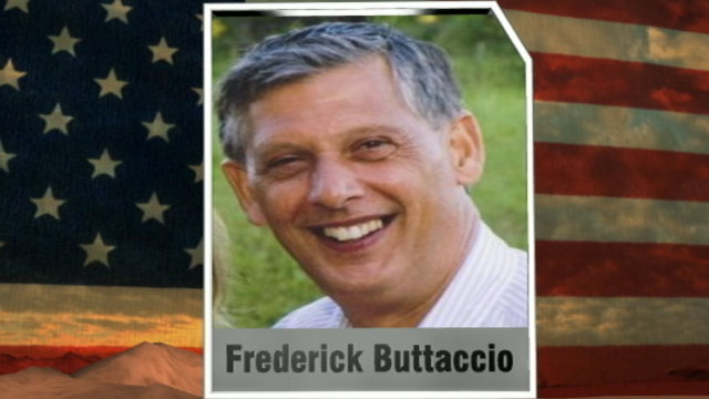 PHOTO: The State Department has confirmed that 58-year old Fred Buttac