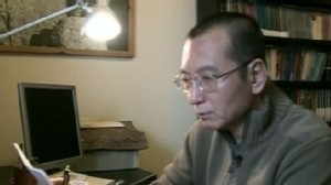 VIDEO: China condemns Liu Xiaobos Nobel award, calling it blasphemy.