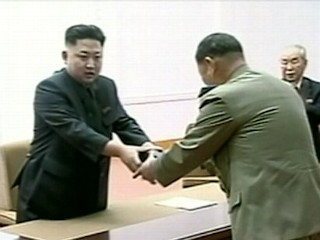 NKorea Vows to Cancel Korean War Cease-Fire