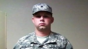 VIDEO: oseph Newloves son, Jarod Newlove, went missing while on active duty in Afghanistan.