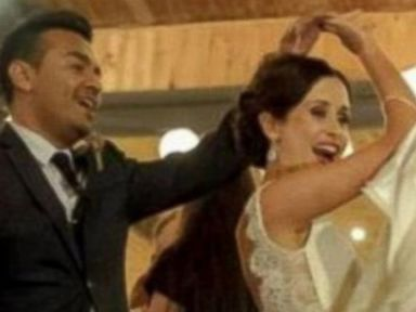 Australian Newlyweds Escape MH17 Tragedy