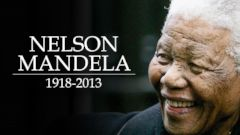 PHOTO: Nelson Mandela Interactive