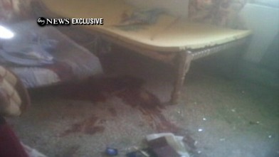 VIDEO: ABC News obtained footage inside of Osama bin Ladens Abbottabad compound.