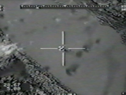 VIDEO: CIA Mistakenly Shoots Down a Missionary Plane