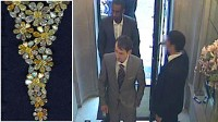 $65 Million Worth of Jewels Stolen From London Store, All Caught on Camera