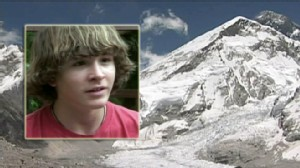 VIDEO: 13-year-old Jordan Romeros goal to scale Mount Everest draws criticism from climbing experts.