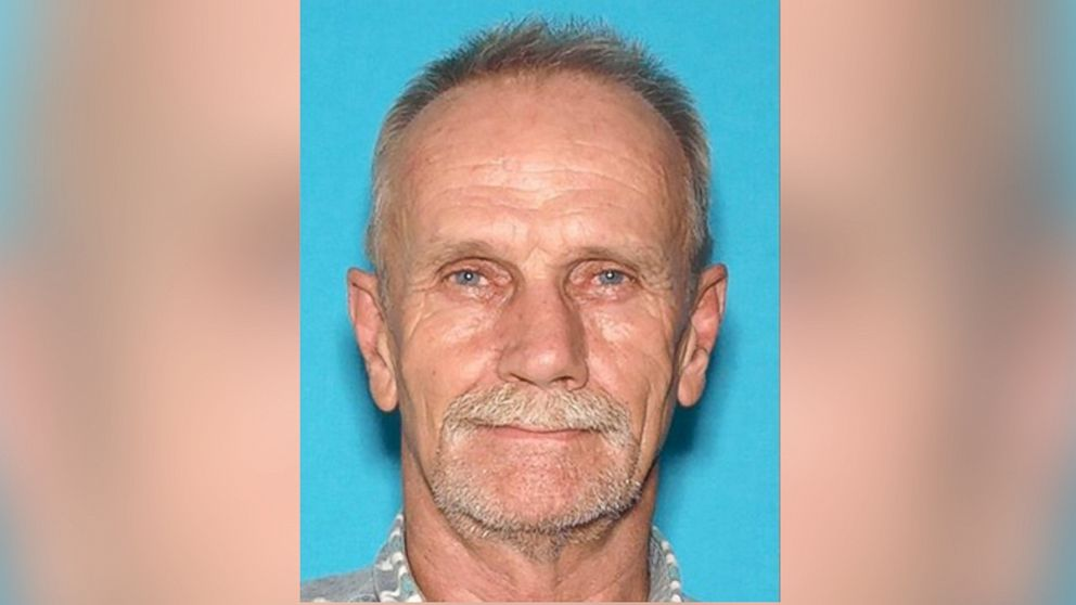 Suspect captured in California shooting spree that killed 2, injured 3