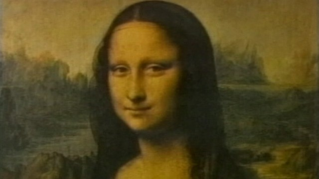VIDEO: Scientists in Italy may have uncovered the skeleton of Leonardo da Vincis muse.