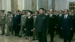 VIDEO: Kim Kyong-hui wasnt present at events honoring Kim Jong-il following her husbands execution.