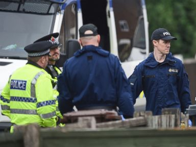 5th arrest in Manchester bombing as police look for role of 'network' in attack