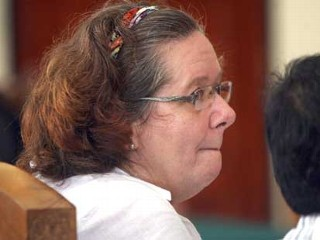 Indonesia Upholds Death Sentence for Lindsay Sandiford