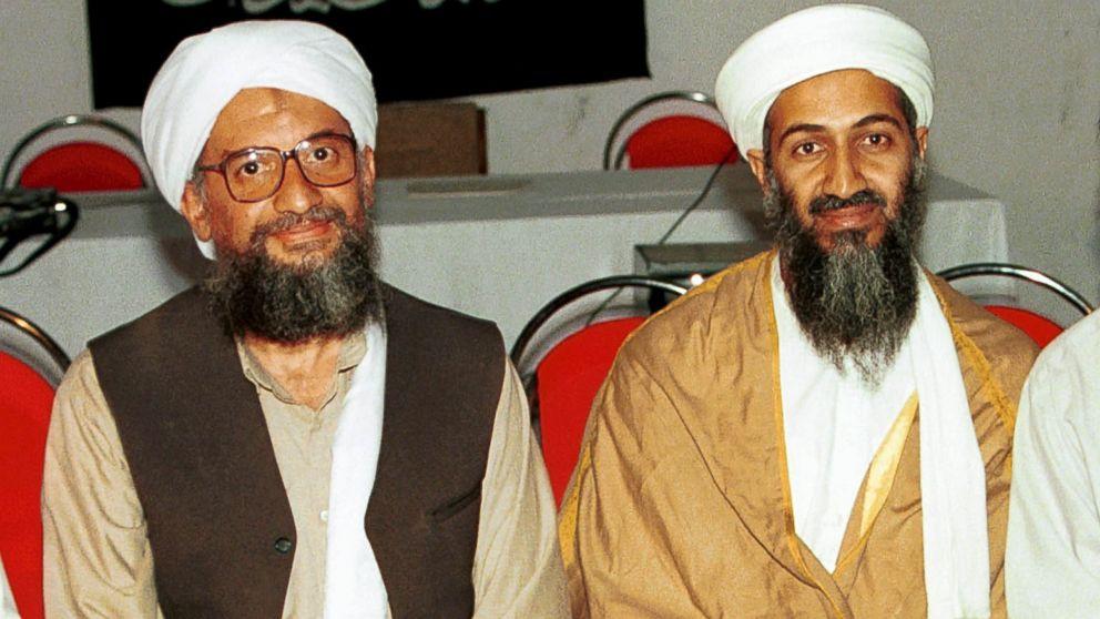 Resultado de imagen de ayman al zawahiri