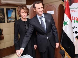 Asma al Assad Videos at ABC News Video Archive at abcnews.com, From GoogleImages