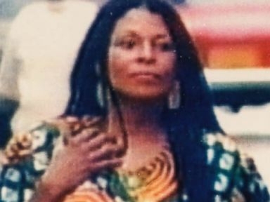 PHOTO: Assata Shakur, the former Joanne Chesimard, is seen in this undated file photo.