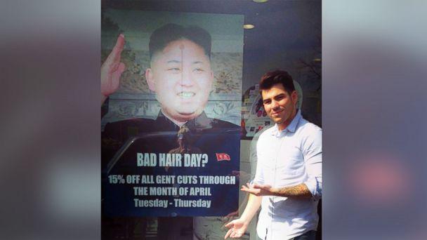 ap britain bad hair jong on FLOAT kb 140416 16x9 608 Diplomatic Incident Over Kim Jong Uns Haircut