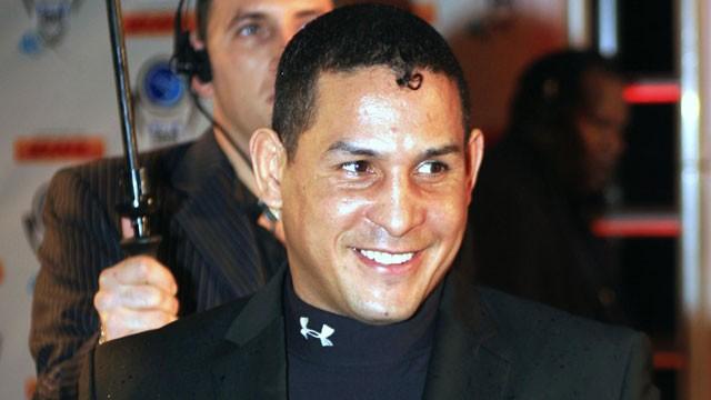 Hector Macho Camacho Declared Brain Dead!
