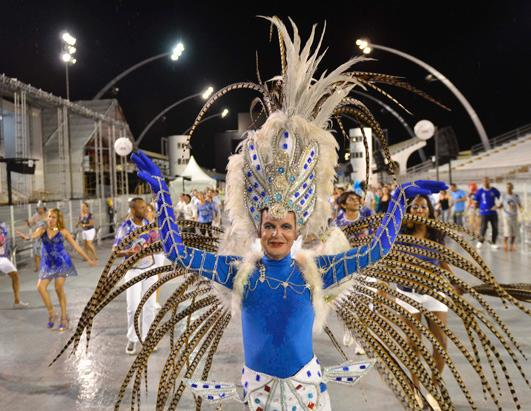 Global Carnival Celebrations 