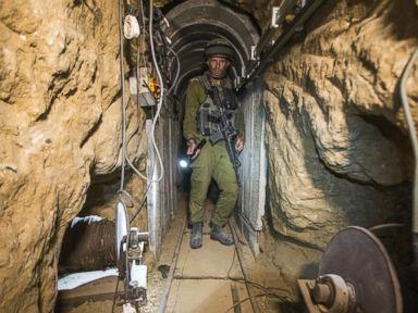 Inside Gaza With an Israeli Armored Unit