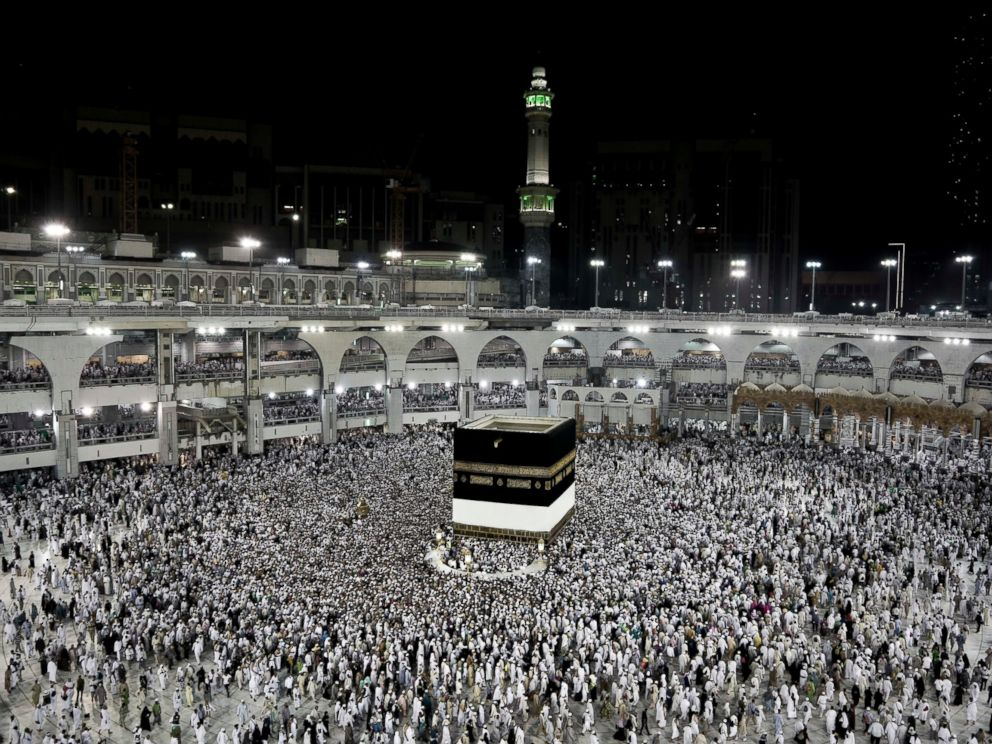 islam and the holy city of mecca Mecca #holycity #saudiarabia #islam #pray  may 22, 2016   #mecca # holycity #saudiarabia #islam #pray image may contain: 1 person, standing.