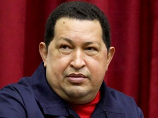 Venezuelan Leader Hugo Chavez Dead at 58