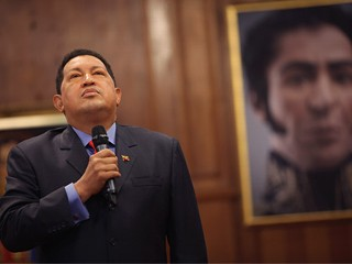 Chavez Death Highlights Heart Risk