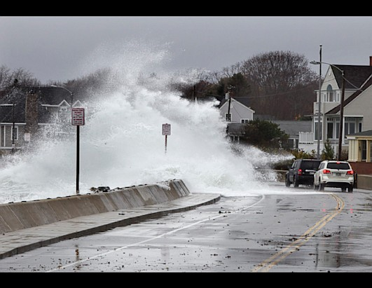 Yahoo news photos hurricane sandy