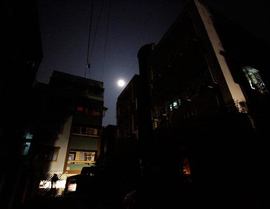 Power Outage In India