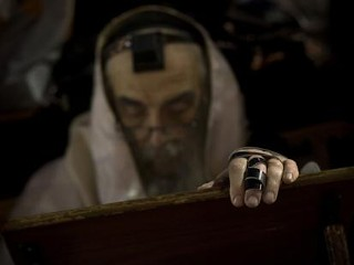 Photos: Rosh Hashanah 2012: The Jewish New Year