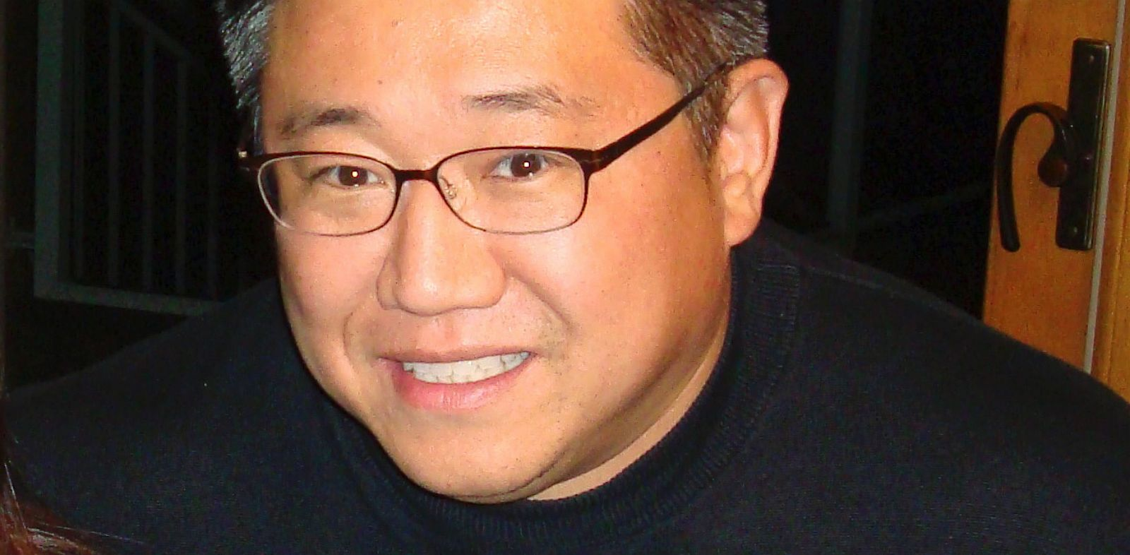 PHOTO: This 2011 file family photo provided by Terri Chung shows Kenneth Bae.