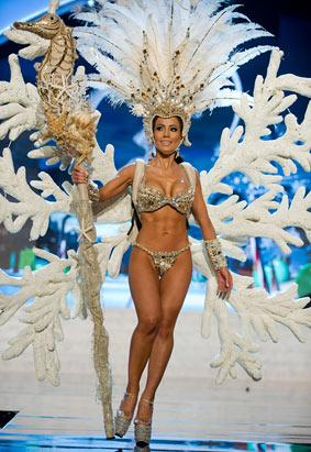 2012 Miss Universe