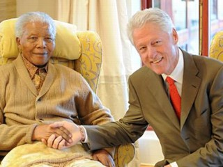 Photos: Mandela Marks 94th Birthday