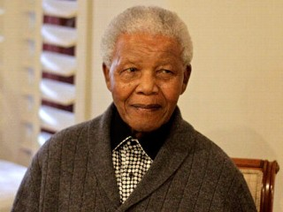 Mandela Discharged From Hospital