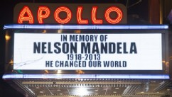 People React to Death of Nelson Mandela