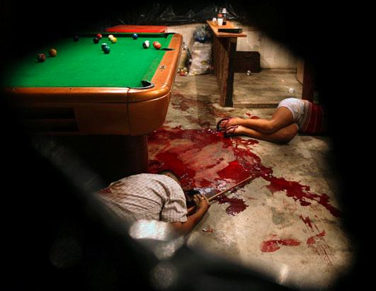 2013 World Press Photo Winners