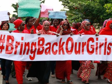 Reports of 60 Escaped Nigerian Girls Are Accurate, US Says