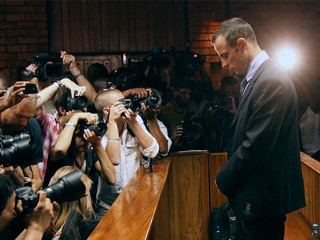 Pistorius' Lawyers Appeal Bail Conditions