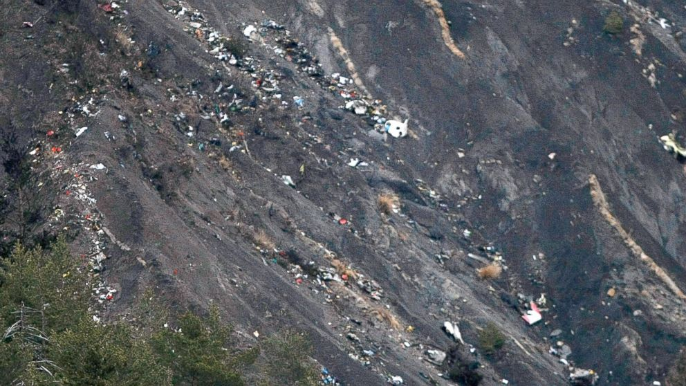Germanwings Crash: What We Know About the Flights Harrowing Final.